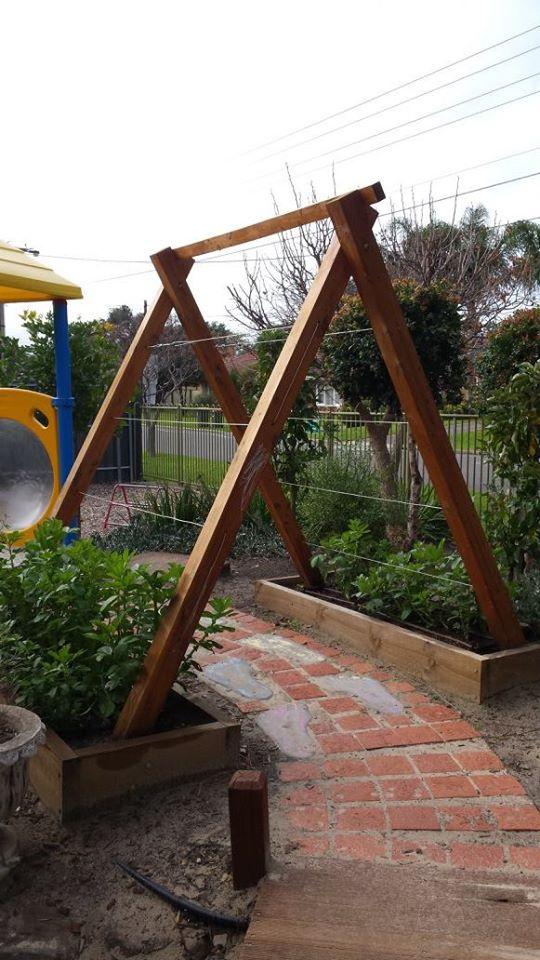 Image Result For Vegetable Garden Beds